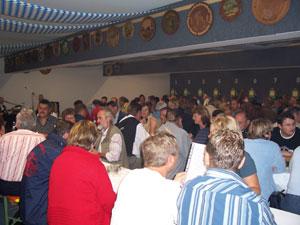 Weinfest 2005